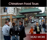 Chinatown Tours of San Francisco - Click Here!
